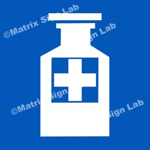 Pharmacy Sign