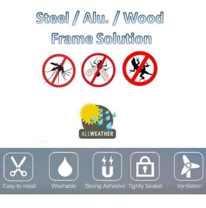 SV Velcro Mosquito Net